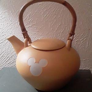 Disney Mickey Mouse Tea Kettle